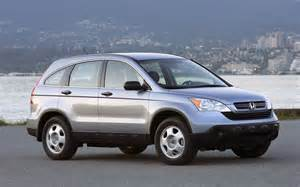 Honda Cr H 2009 Honda Cr V Widescreen Car Picture 13 Of 26