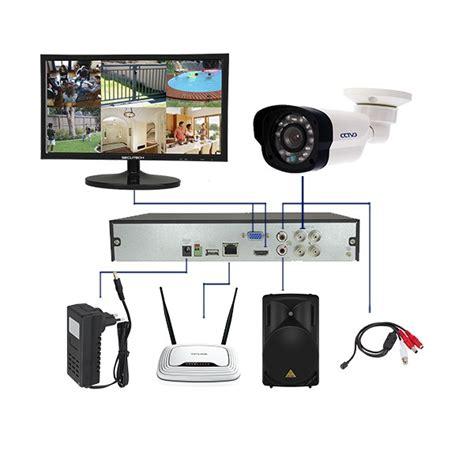 camara oculto kit oculto de 8 camaras de vigilancia y seguridad de 8