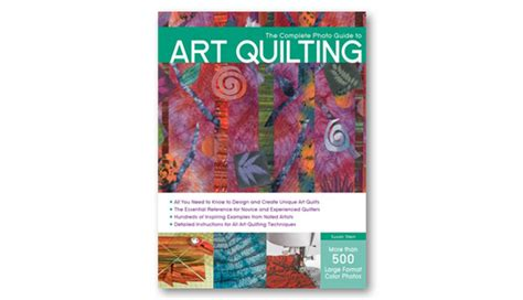 Best Quilting Books by Top 10 Quilting Books Textileartist Org