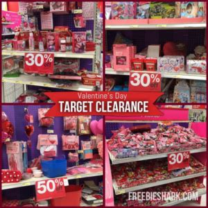 valentines day clearance target walmart 50 valentine s day clearance sale