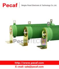 how braking resistor works china braking resistor brake resistor manufacturer supplier ningbo pecaf electronic and