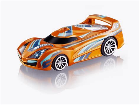 Hot Wheels Are Now AI Powered, Making Us Feel Even Older