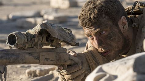 film action sniper the wall 183 film review doug liman s wartime sniper drama