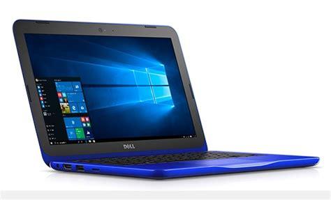 Laptop Dell Yang Murah dell inspiron 3162 harga dan spesifikasi laptop murah yang