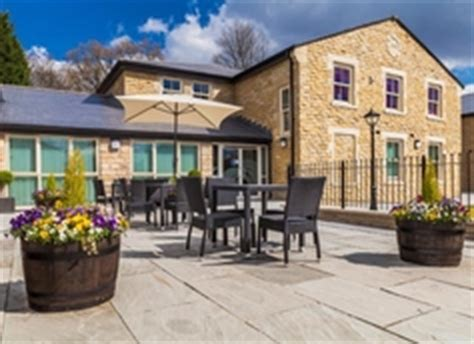 millbrook care centre care home huddersfield road