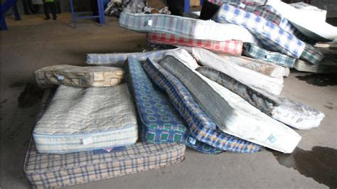 Bed Mattress Recycling by Mattress Recycling Service To Cut Landfill And Fly Tipping