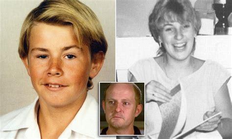 bronson blessington  killed janine balding appeals