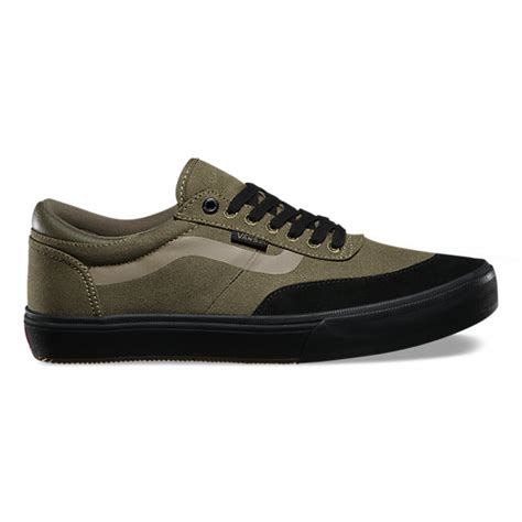 Harga Vans Crockett Pro 2 crockett pro 2 shop at vans