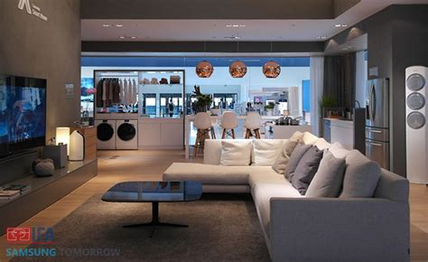 samsung smart home technology smart home expectation current state and the near future
