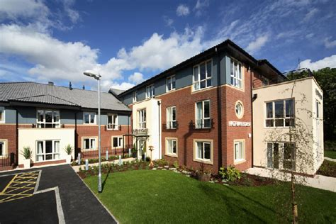 hadrian house prestwick care homes