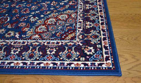 tappeti a basso costo tappeto economico classico azzurro tappeti persiani