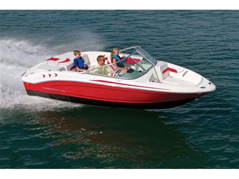 used chaparral fish and ski boats for sale chaparral 18 h2o ski and fish 2016 new boat for sale in