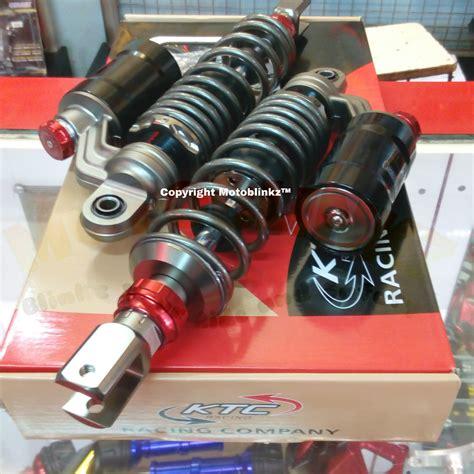 Shock Yss C 330mm 68 modifikasi shockbreaker yamaha nmax modifikasi yamah nmax