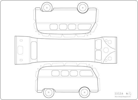 Volkswagen Template