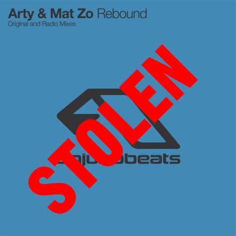 Rebound Mat Zo flo rida part ii will i am steals mat zo arty s