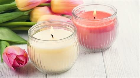 make candles how to make a candle my crafts and diy projects