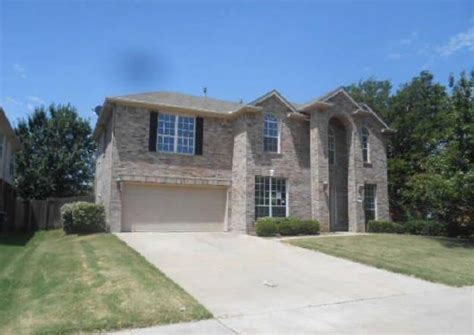 2703 country grove trail mansfield tx 76063 reo home