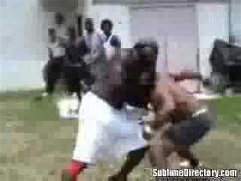 kimbo backyard fights kimbo backyard fight youtube