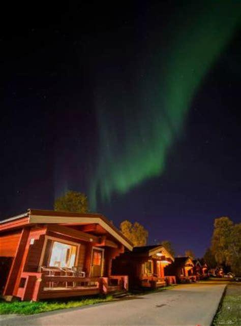 Cabins In Tromso by Deluxe Cabin Picture Of Tromso Cing Troms Tripadvisor