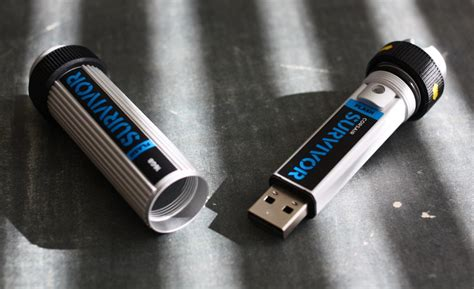 rugged flash drives roundup rugged flash drives from corsair imation kingston and techcrunch