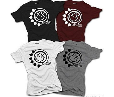 Top Blink Blink By Leecy Store blink 182 shirts