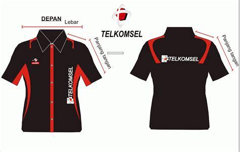 Kaos Net Tv Warna Merah kain baju lapangan newhairstylesformen2014