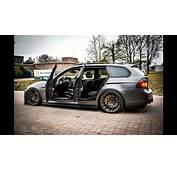 Dia Show Tuning JB4 BMW 335i E91 813PS  YouTube