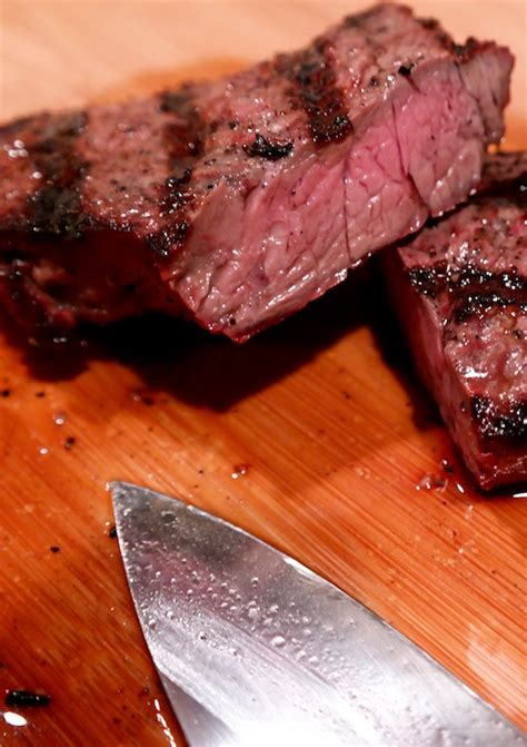 grilled sirloin steak our crafty kitchen recipes