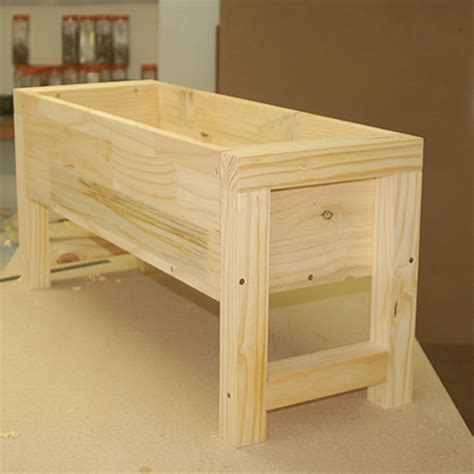 home dzine home diy bathroom storage bench