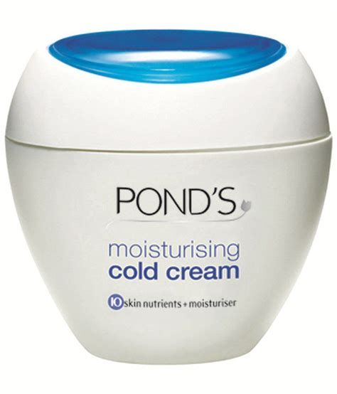 Pond Product Updates And Babygadget Coupon Code by Pond S Moisturising Cold 55 Ml Buy Pond S