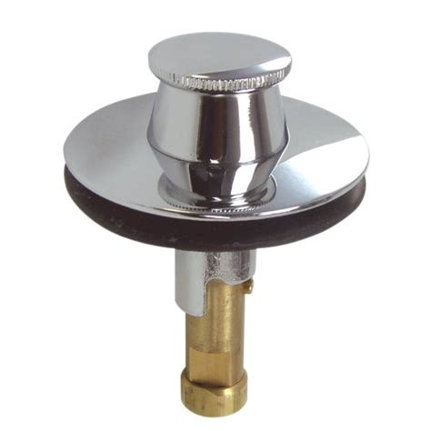 bathtub stopper what is the best kohler bathtub drain stopper out there on