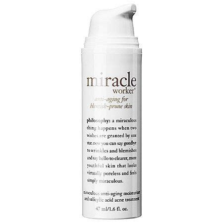 7 Must Haves At Philosophy by 13 Must Skincare Products For In Their Late