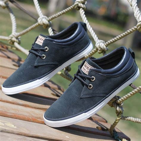 best mens casual sneakers new 2014 fashion men s casual shoes men s leather shoes