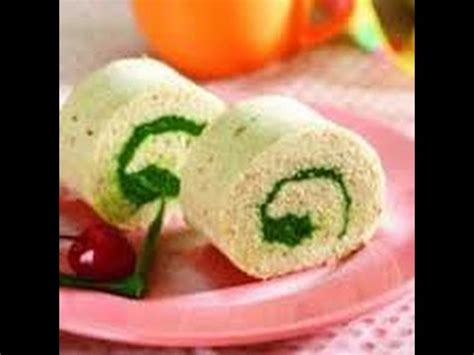 cara membuat bolu kukus kacang hijau cara membuat roti gulung kukus yang mudah di coba toko