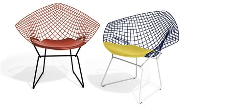 Bertoia Chair by Bertoia Chair Knoll