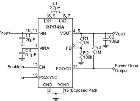 understanding inductor specifications high efficiency single inductor buck boost converter 28 images boost converter integrated