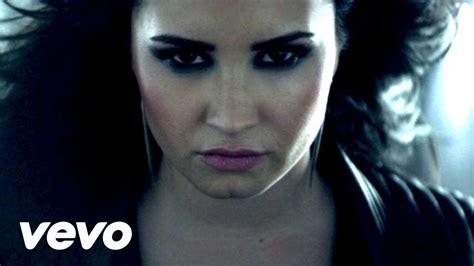 demi lovato heart attack song video download demi lovato heart attack youtube