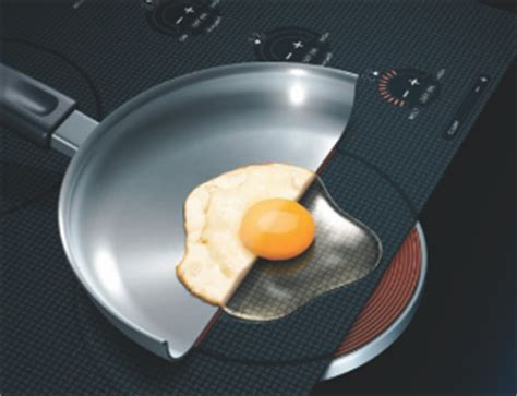 induction cooking eggs 4 things you should about induction cooking