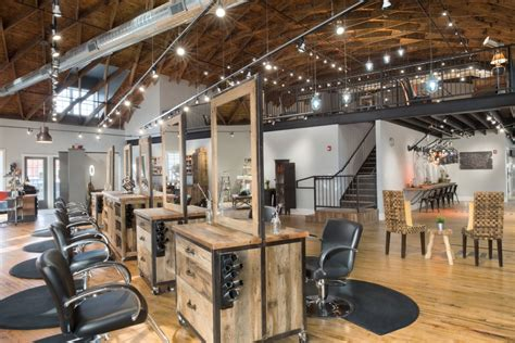interlocking hair salon in st louis the boulevard hair company best hair salon webster