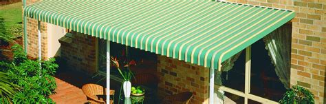 Fixed Metal Awnings by Fixed Metal Awnings Luxaflex Tweed Coast Security Blinds