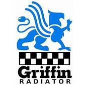 Griffin Performance Radiator