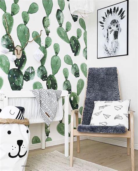 cactus trend de cactus trend in de kinderkamer makeover nl