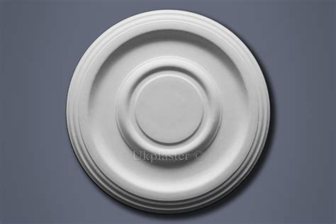 Ceiling Roses Uk by Uk Plaster Classic Plain Ceiling Cp232