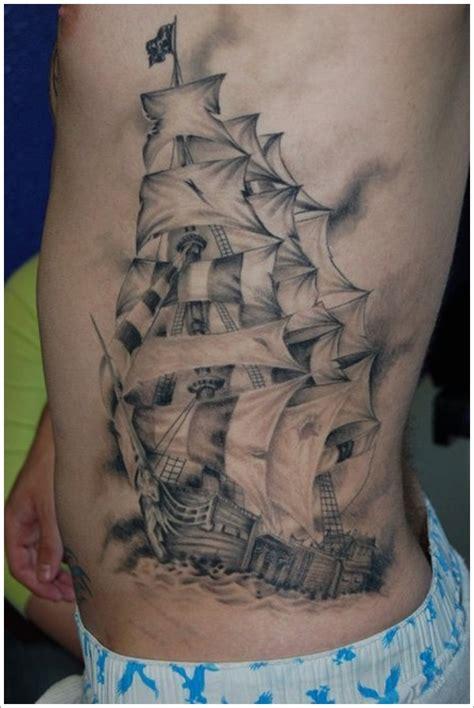 tattoo ideas nautical unique nautical tattoo designs for you 17