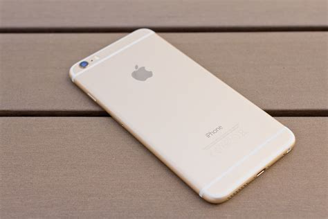 Iphone 6 Plus 16gb Gold apple iphone 6 plus review plus iphone 6 plus