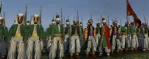Ottoman Empire Total War Empire Total War Ottoman Empire Bonus Units Pack 5 Units Newmods Mods
