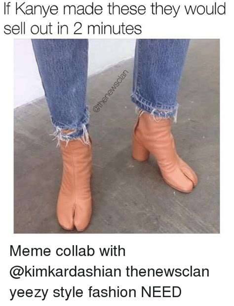 Why Are These Sold Out Ask Fashion by 481 Yeezy Memes Of 2016 On Sizzle Kanye