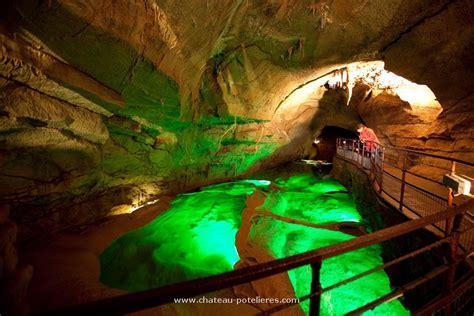 grotte de la chambre d amour la grotte de la cocali 232 re un tr 232 sor cach 233 entre le gard et