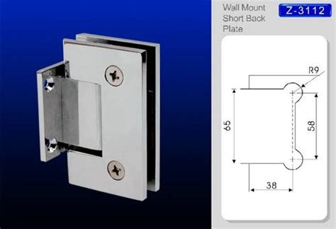 Glass Shower Door Fittings Glass Door Hardware Shower Hinges Patch Fittings Id 710952 From Zimmor Glass Hardware Factory