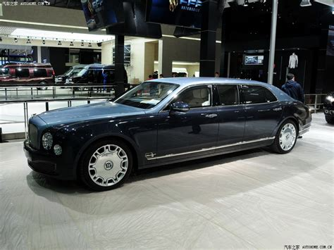 bentley limo the driver s seat tuning firms companies
